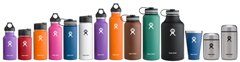hydro flask product line